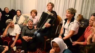 Ovako Se Pjeva I Veseli Kadse Sastanu Tri Udruženja Žena 06.12.2014.god.