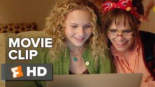 Hello, My Name Is Doris Movie CLIP - Primrose (2016) - Sally Field, Tyne Daly Movie HD