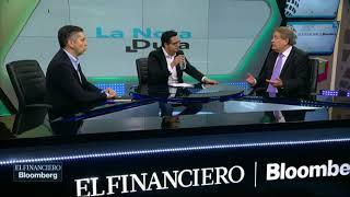Márquez y Julión se sentían protegidos por la sociedad: Bohórquez