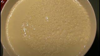 ویدئو شماره 16 کامل است ، آموزش درست کردن ماست خانگی لذیذ با سبکی صحیح   Home Made Yogurt_Episode 13