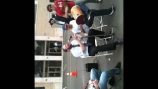 World Cup song 2010 - Lecha Dodi BC Itaim