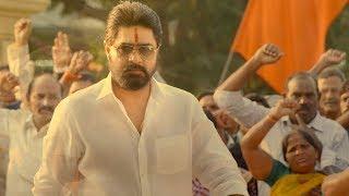 Operation 2019 Movie Theatrical Trailer   Srikanth, Deeksha Panth