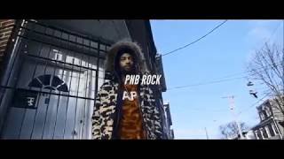 PnB Rock - Unforgettable (Freestyle) (Official Fan Video)