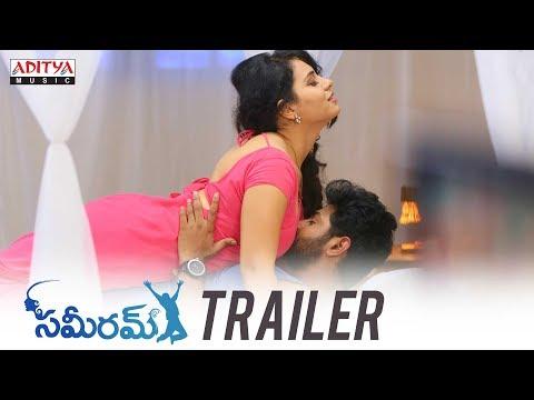 Xxx Mp4 Sameeram Trailer Sameeram Movie Yashwanth Amrita Acharya Ravi Gundaboina 3gp Sex