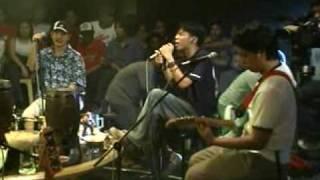 Silvertoes - Parokya ni edgar ( Live )