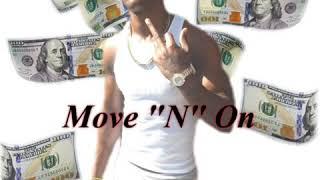 """Show Dotti - Move """"N"""" On (Prod By. DjJuvo)"""
