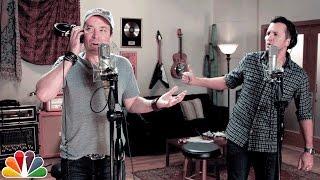 "Luke Bryan ft. Jimmy Fallon: ""I Don"