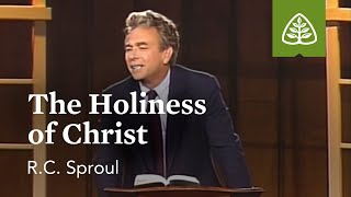 The Holiness of Christ