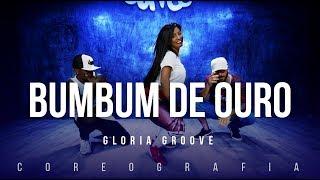 Bumbum de ouro - Gloria Groove  | FitDance TV (Coreografia) Dance Video
