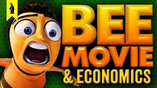 Bee Movie But It