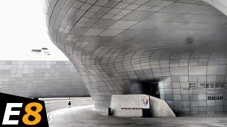 10 Zaha Hadid's Architectural Masterpieces