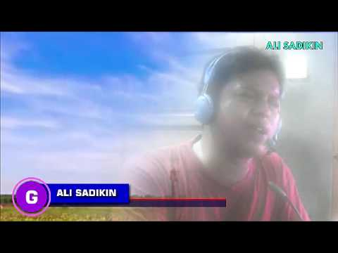 Cooling ridge Burdah The Heart | Ali Sadikin