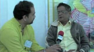 Humayun Ahmed Talks to Shoumya Dasgupta