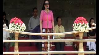 Lalremsiami - Sermon & Leading Prayer