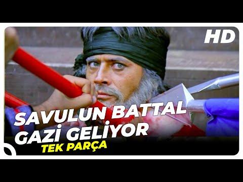Savulun Battal Gazi Geliyor Türk Filmi