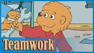 The Berenstain Bears - Teamwork