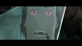 Batman becomes Dracula : The Prince Returns : FINALLY [HD]