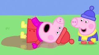 Peppa Pig Episodes in 4K - Peppa