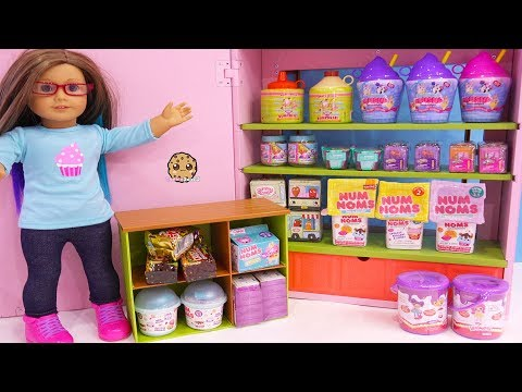 Xxx Mp4 Surprise Blind Bags In American Girl Store Toy Video 3gp Sex