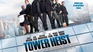 Latest Tower Heist Trailer