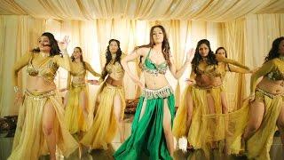 Sat Rang Da Dupatta | Gitaz Bindrakhia | Desi Crew | Making Choreographer Sooraj & Model Namrita