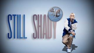 Still Shady - Hard Aggressive Eminem Type Rap Beat Hip Hop Instrumental 2016 / [Free Download]