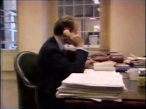 Radley College - Public School Update BBC documentary (1987)