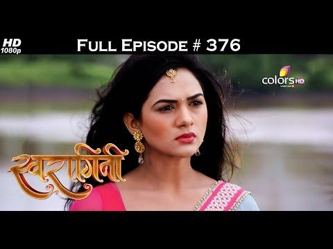 Swaragini - 2nd August 2016 - स्वरागिनी - Full Episode HD