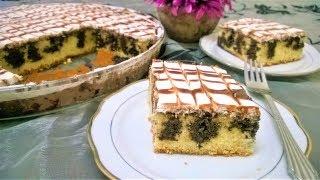 أدهشي ضيوفك بطعم هذه الكيكة السحرية بمكونات بسيطة موجودة في كل بيت