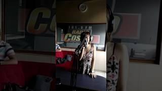 tiwi -  zonk lagi promo single radio cosmo