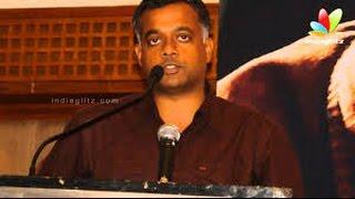Gautham Menon opens on why Surya quit Dhruva Natchathiram | Vikram Next Movie | Hot Cinema News