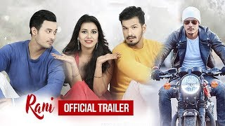 Nepali Movie Trailer