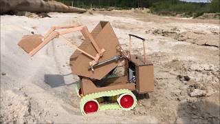 100,000 subscribers. DIY Wacker Neuson DT12 - Tracked Site Dumper