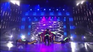 JabbaWockeeZ Peforms on Americas Got Talent