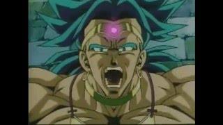Goku Vs Broly (El Legendario Super Sayajin)