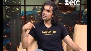 Imtiaz Ali On Tamasha, Ranbir Kapoor-Deepika Padukone And More