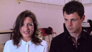 Cast interview | Candide | Royal Shakespeare Company