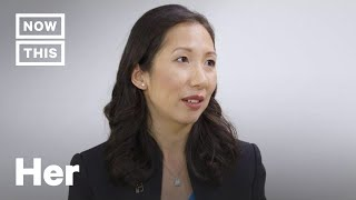 NowThis Sits Down With Planned Parenthood President Dr. Leana Wen | NowThis