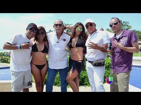 Revelan un video sobre el asesinato de Rafael Arellano Félix Noticiero Univisión