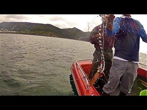Juan Poper. Pesca del Calamar en Galicia 2ª parte