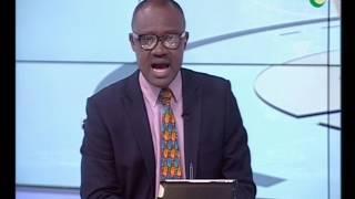 Group kick against the Split of Volta region -21/1/2017