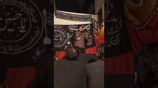 Zakir waseem bloch