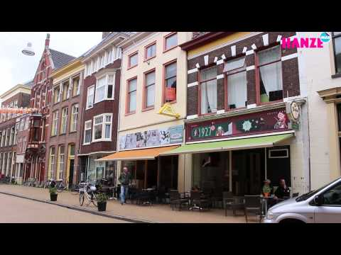 What s a typical Dutch student First impressions of international students in Groningen