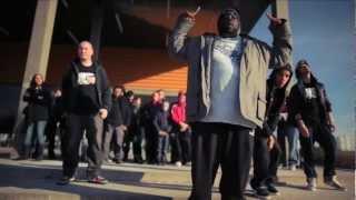 Mekah feat. Kenyon, Doc Brrown & K.Oni RAIN CITY clip officiel