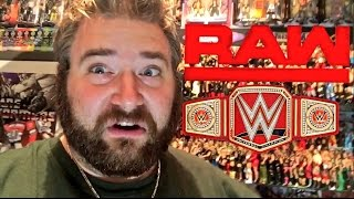 WWE RAW REACTIONS! Roman And Rollins Challenge Owens! FULL SHOW Results and Review 9/5/16