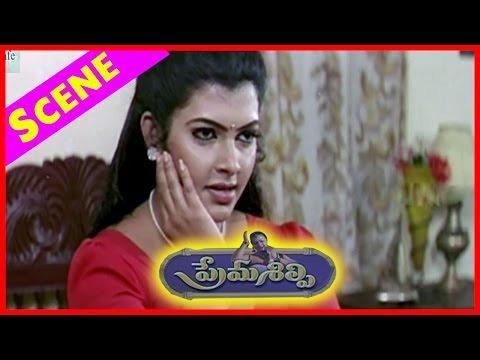 Sajni Loves Silpi || Prema Silipi Movie || Shakeela, Sajni