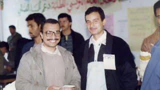 عبد الكريم الهاروني رئيس مجلس شورى حركة النهضة في تونس