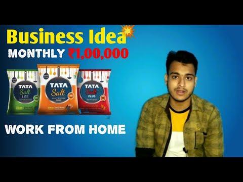 High Demanding Product Business Idea Start Salt Business New Business Idea Salt Business Idea