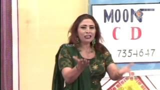 New Pakistani Stage Drama Pappu Pass Ho Gaya  Full 2015 HD