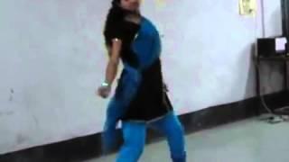 Bangladeshe pagla dance